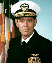 Captain George A. Aitcheson, Jr.