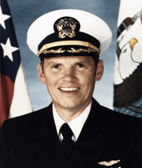 Captain Lloyd Edward Allen, Jr.