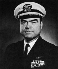 Captain Pierre N. Charbonnet, Jr.