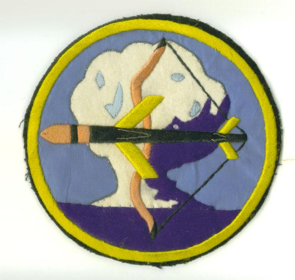 ' ' from the web at 'http://www.usscoralsea.net/images/VA 104 Squadron Patch.jpg'