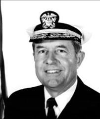 Captain William H. Harris
