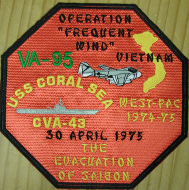 ' ' from the web at 'http://www.usscoralsea.net/images/cva431975VA-95westpacsd.jpg'