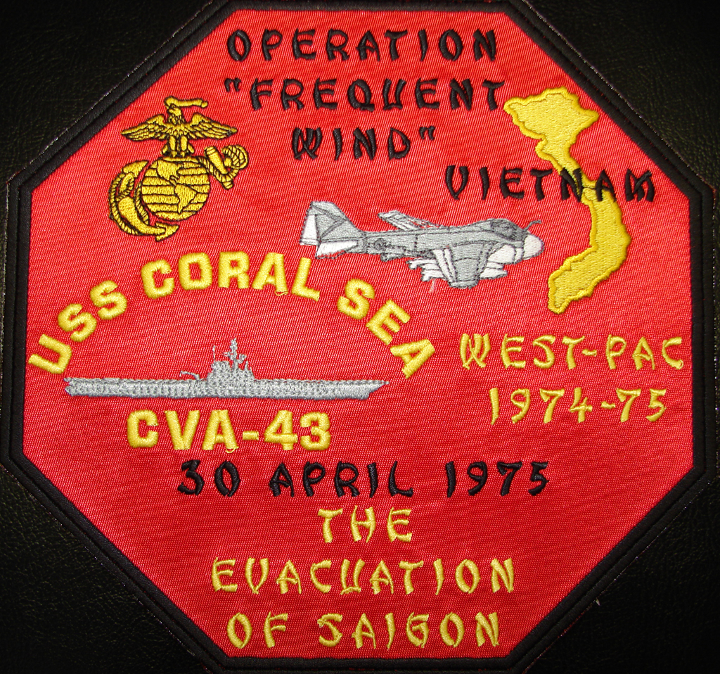 ' ' from the web at 'http://www.usscoralsea.net/images/cva431975westpac2sd.jpg'