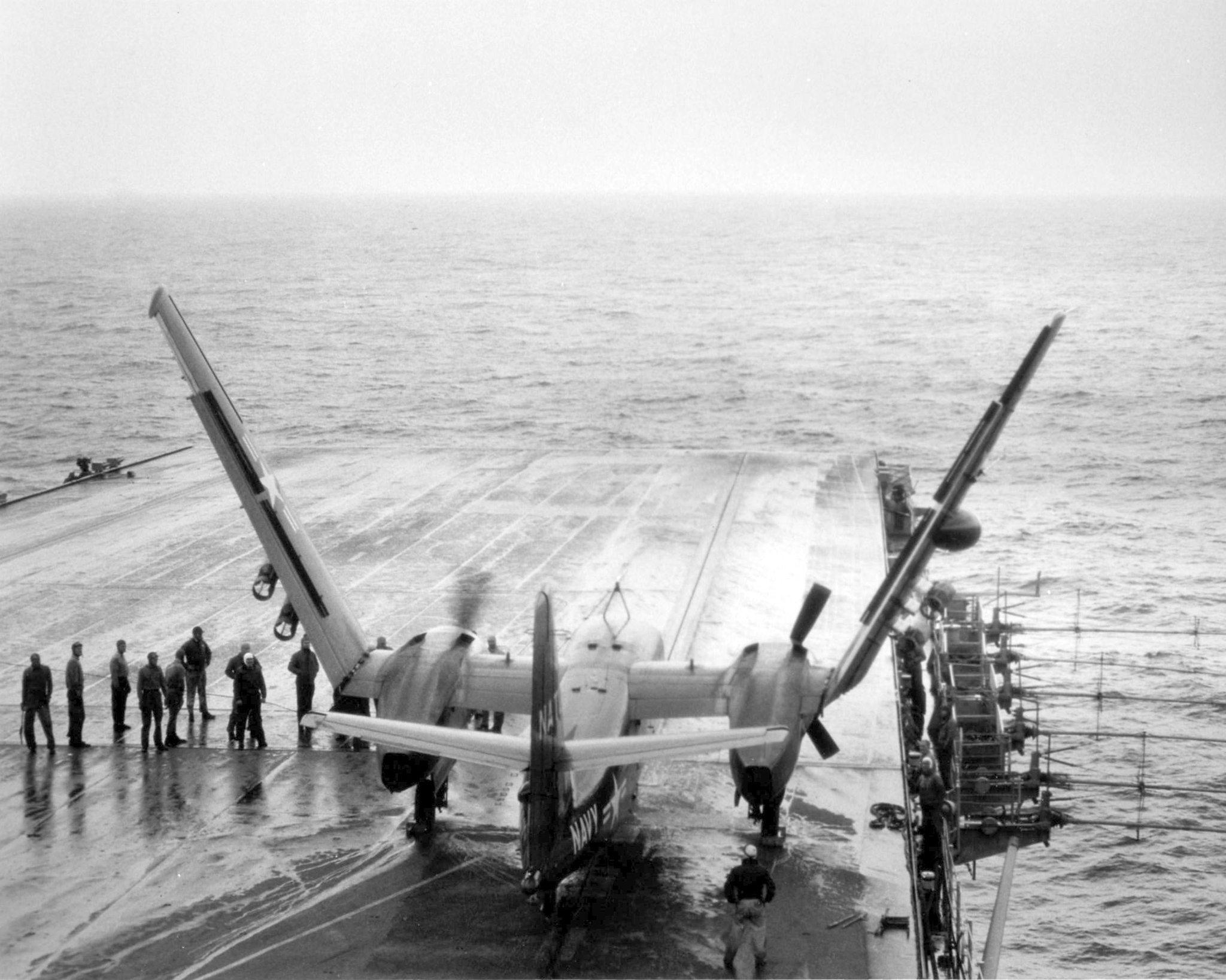 'Hi Resolution Photo Click Here' from the web at 'http://www.usscoralsea.net/images/cvb431952S2FTracker.jpg'