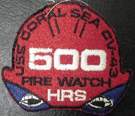 ' ' from the web at 'http://www.usscoralsea.net/images/fwpatch.jpg'