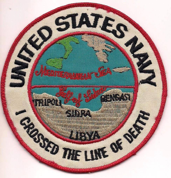 ' ' from the web at 'http://www.usscoralsea.net/images/lineofdeathNorm Gilbert.jpg'
