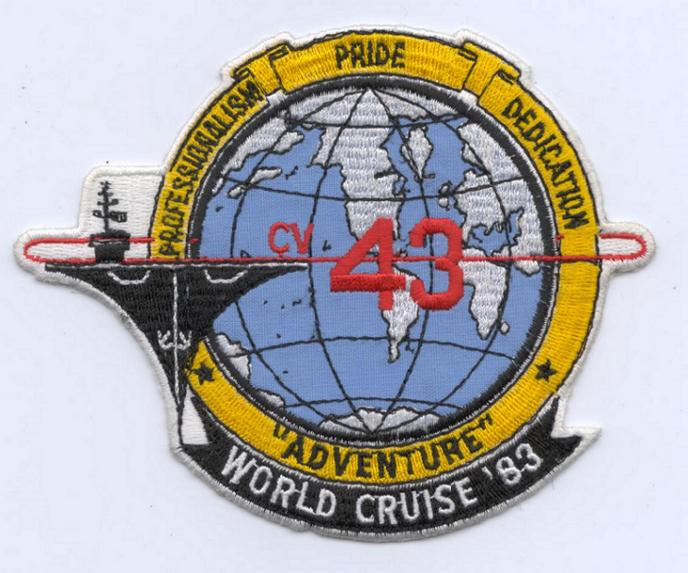 ' ' from the web at 'http://www.usscoralsea.net/images/patch83worlddn.jpg'