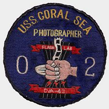 '[USS CORAL SEA TRIBUTE SITE]' from the web at 'http://www.usscoralsea.net/images/vtn_6970sg11.jpg'
