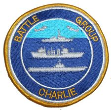 '[USS CORAL SEA TRIBUTE SITE]' from the web at 'http://www.usscoralsea.net/images/vtn_bgcpatch.jpg'