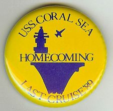 '[USS CORAL SEA TRIBUTE SITE]' from the web at 'http://www.usscoralsea.net/images/vtn_ca1989homecoming.jpg'