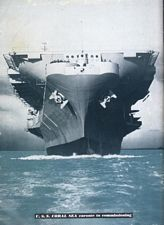 '[USS CORAL SEA TRIBUTE SITE]' from the web at 'http://www.usscoralsea.net/images/vtn_comm194707.jpg'