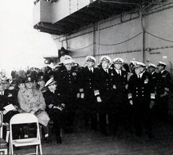 '[USS CORAL SEA TRIBUTE SITE]' from the web at 'http://www.usscoralsea.net/images/vtn_comm477.jpg'