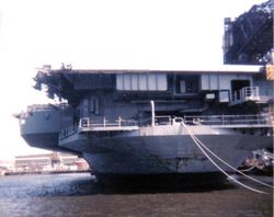 '[USS CORAL SEA TRIBUTE SITE]' from the web at 'http://www.usscoralsea.net/images/vtn_excv431992PhillyRS.jpg'
