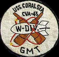 '[USS CORAL SEA TRIBUTE SITE]' from the web at 'http://www.usscoralsea.net/images/vtn_gmtpatch.jpg'