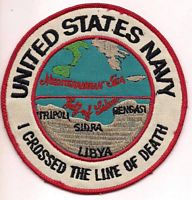 '[USS CORAL SEA TRIBUTE SITE]' from the web at 'http://www.usscoralsea.net/images/vtn_lineofdeathNorm Gilbert.jpg'