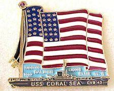 '[USS CORAL SEA TRIBUTE SITE]' from the web at 'http://www.usscoralsea.net/images/vtn_lionspin.jpg'