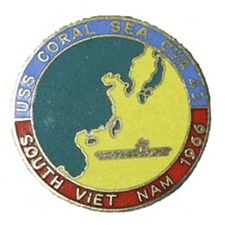 '[USS CORAL SEA TRIBUTE SITE]' from the web at 'http://www.usscoralsea.net/images/vtn_pin1966vn.jpg'