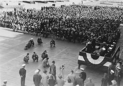 '[USS CORAL SEA TRIBUTE SITE]' from the web at 'http://www.usscoralsea.net/images/vtn_web_commFB194720.jpg'