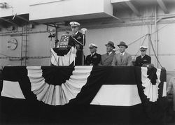'[USS CORAL SEA TRIBUTE SITE]' from the web at 'http://www.usscoralsea.net/images/vtn_web_commFB194724.jpg'