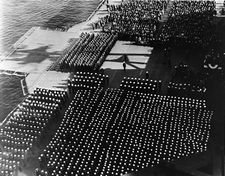 '[USS CORAL SEA TRIBUTE SITE]' from the web at 'http://www.usscoralsea.net/images/vtn_web_cvb43100147RL.jpg'