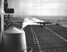 '[USS CORAL SEA TRIBUTE SITE]' from the web at 'http://www.usscoralsea.net/images/vtn_web_cvb43102850AJ1.jpg'