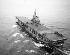 '[USS CORAL SEA TRIBUTE SITE]' from the web at 'http://www.usscoralsea.net/images/vtn_web_cvb4319471210RL.jpg'