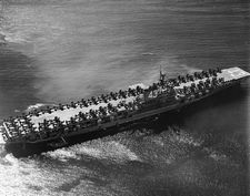 '[USS CORAL SEA TRIBUTE SITE]' from the web at 'http://www.usscoralsea.net/images/vtn_web_cvb4319480211RL.jpg'