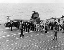 '[USS CORAL SEA TRIBUTE SITE]' from the web at 'http://www.usscoralsea.net/images/vtn_web_cvb4319480427RL.jpg'