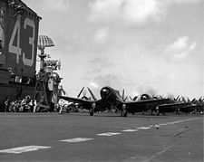 '[USS CORAL SEA TRIBUTE SITE]' from the web at 'http://www.usscoralsea.net/images/vtn_web_cvb4319480520RL.jpg'
