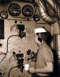 '[USS CORAL SEA TRIBUTE SITE]' from the web at 'http://www.usscoralsea.net/images/vtn_web_cvb4319480830boiler.jpg'