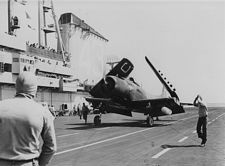 '[USS CORAL SEA TRIBUTE SITE]' from the web at 'http://www.usscoralsea.net/images/vtn_web_cvb431948ad1va6brl5.jpg'