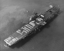 '[USS CORAL SEA TRIBUTE SITE]' from the web at 'http://www.usscoralsea.net/images/vtn_web_cvb4319500506RL.jpg'