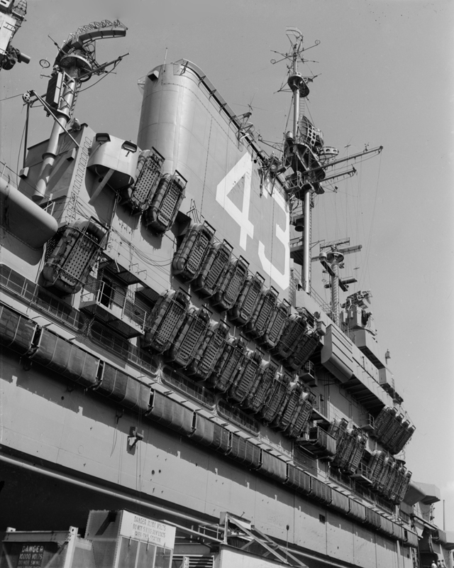 ' ' from the web at 'http://www.usscoralsea.net/images/web_cvb43NorfolkSept1947.jpg'