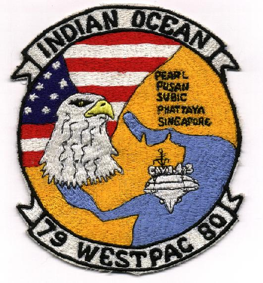 ' ' from the web at 'http://www.usscoralsea.net/images/westpac7980.jpg'